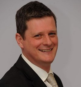David March, PSA Group's customer experience and strategy director for Peugeot, Citroën and DS Automobiles