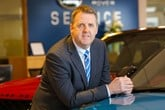 Donnelly Group MD Dave Sheeran