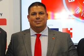 Mark Brook, sales director, Hepworth Honda