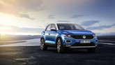 Delivering strong growth: SUVs like the Volkswagen T-Roc