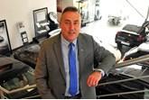 Ade Smith, Porsche Retail Group