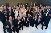 Vertu Motors honours colleagues in national awards