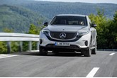 Mercedes-Benz EQC SUV to take on EV rivals in 2019