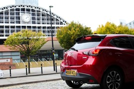 RRG Group launches Mazda MyWay concept in Greater Manchester