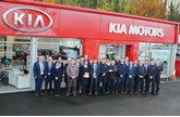 Roadside (Garages) has achieved record staff retention as a direct result of its involvement in AM's Best UK Dealerships to Work For