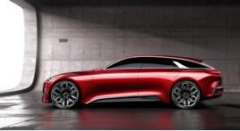 Kia Proceed Concept 2017 Frankfurt