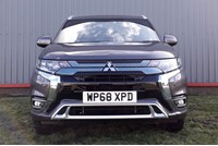 Mitsubishi Outlander PHEV (2019)