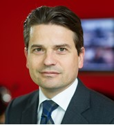 Incoming ​Honda UK managing director, Jean-Marc Streng