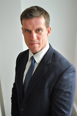Martin Wilson