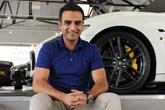 Shakeel Shah, Shak's Specialist Cars, Huddersfield