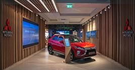 Mitsubishi Motors Intu Lakeside