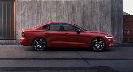Volvo S60 T8 Twin Engine plug-in hybrid (PHEV) goes on sale