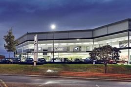 Sytner dealership