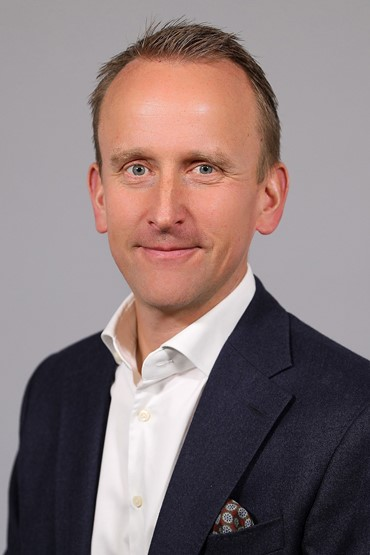 Kristian Elvefors, volvo cars UK