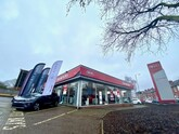 Vertu Motors' Kia Nottingham dealership