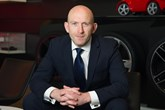 Audi UK head of fleet sales, Tom Brennan