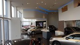 Vantage Motor Group's new Lexus Preston showroom