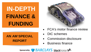 In-depth finance and funding AM special report
