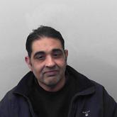 Jailed: 'dishonest' car retailer Ateeq-U-Rehman Maroof