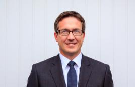 Hyundai Motor UK managing director, Ashley Andrew