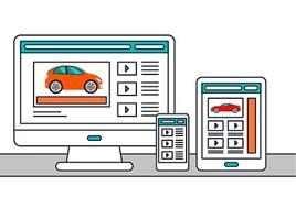 Responsive websites best practice feature