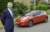 Nissan appoints new national corporate sales manager