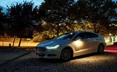 Ford develops new lighting technology