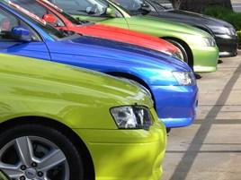 Price tops new car buyers' list of priorities