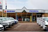 Progress Suzuki Milton Keynes