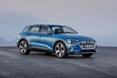 Audi e-tron EV SUV