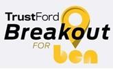 Breakout for Ben