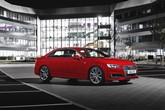 The Audi A4