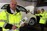 AA inspection teams to benefit from Autosonshow video