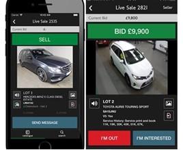 Aston Barclay Buyer App