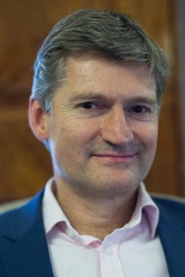 Andy Carroll, director, Albeda Ltd
