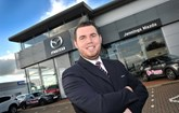 Adam Price, Jennings Mazda Middlesborough