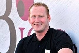 Adam Stott, Big Cars Ltd
