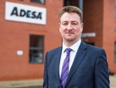 Jonathan Holland, managing director, ADESA UK