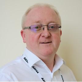 ADESA UK head if IT, Kevin Nugent
