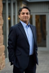 Aditya Varadpande managing director of Epyx