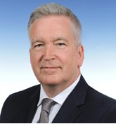 Adrian Hallmark, Bentley Motors' next chairman and chief executive