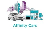 Arnold Clark Vehicle Management, Affinity Cars