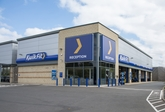 Kwik Fit centre in York