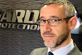 Alistair Jeff, consultant, GardX