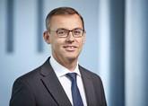 Alain Favey, Skoda's board member for sales and marketing