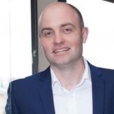 Alan Cooper, sales director, retail Services, Codeweavers