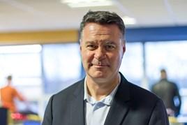 Alasdair Stewart, Cox Automotive UK