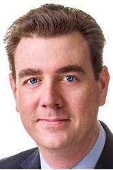 Alex Smith, Volkswagen UK director of passenger cars