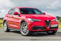 Alfa Romeo Stelvio (2017)
