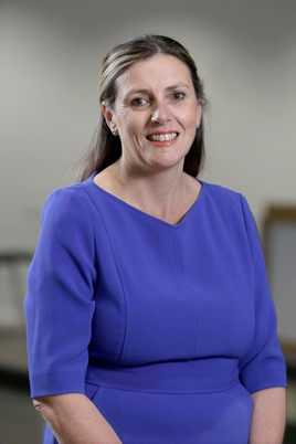 Alison Fisher, chief people officer at Cox Automotive